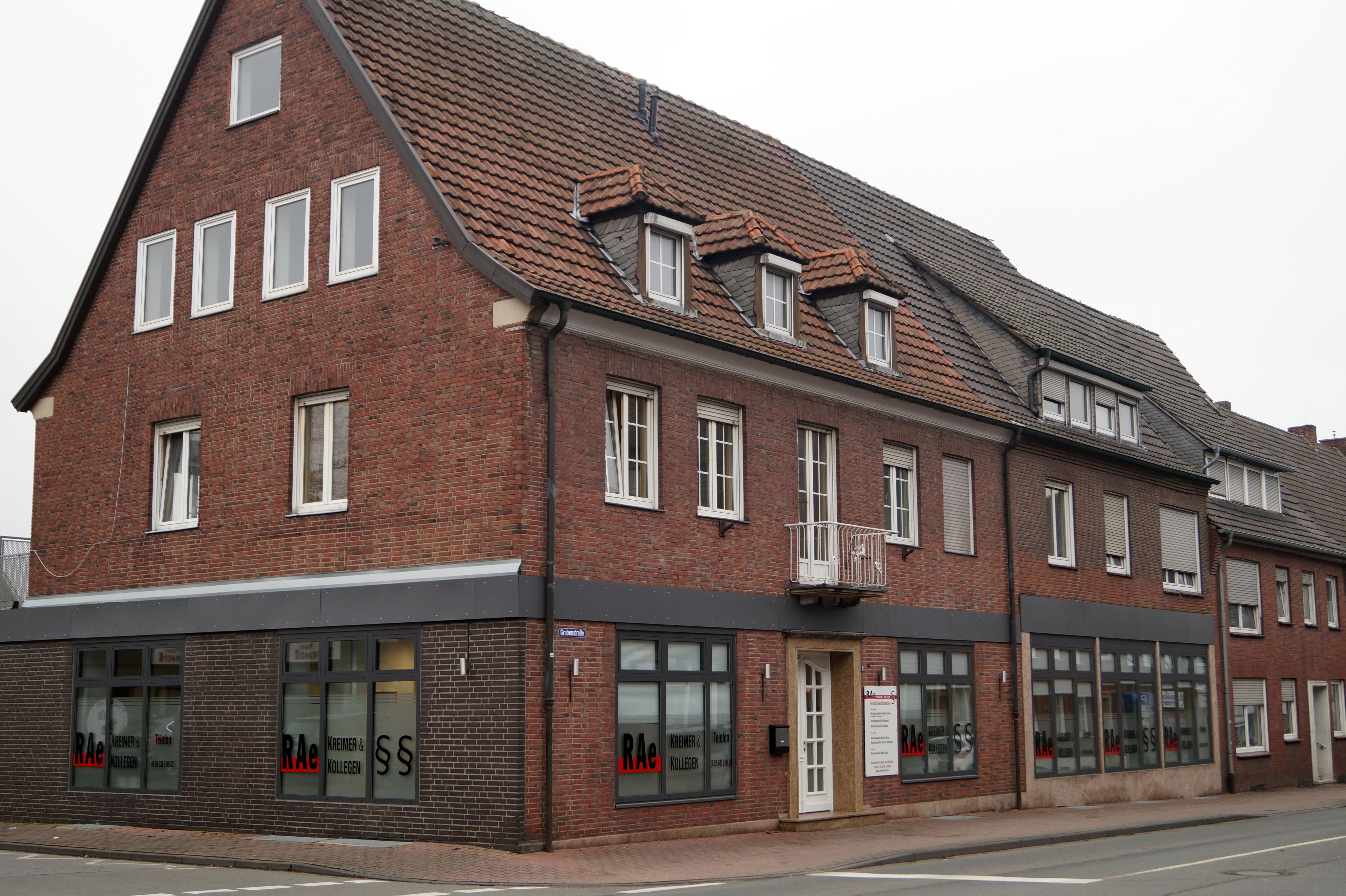 Springstr Recklinghausen